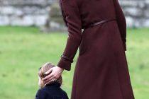 Plaster Kate Middleton