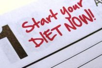 Tips Memulai Diet Tanpa Gagal