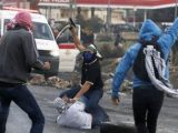 Tipu Muslihat Tentara Israel Tangkap Para Demonstran