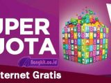 Trik Internet Gratis Axis Kuota Unlimited 2018