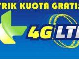 Trik Internet Gratis XL, Free Kuota 3GB