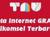 Trik Mendapatkan Kuota Gratis, Pengguna Telkomsel Masuk