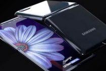 Visualisasi Samsung Galaxy Z Flip 3D, Seperti Apa Penampakannya