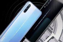 Vivo Luncurkan Hp 5G Mendukung Pengisian supercepat 55W