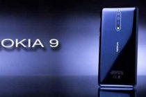 Waw!, Nokia 9 Diluncurkan Dengan 5 Lensa Kamera Belakang