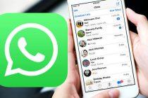 WhatsApp Untuk iPhone Kini Bisa Mendownload Semua Data Pribadi